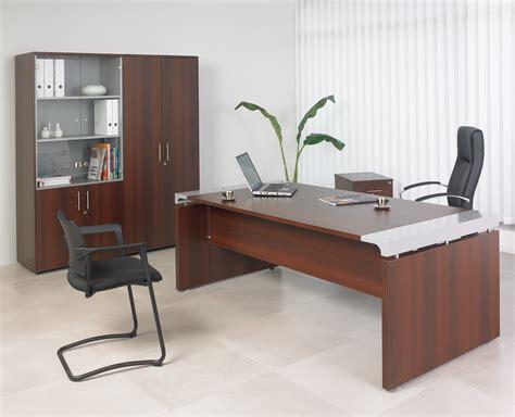 bureau directeur mobilier de bureau djed agencement