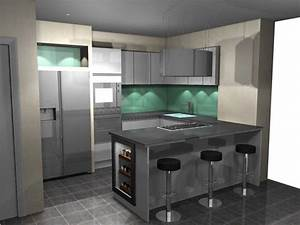 Etourdissant idee cuisine deco et nos ida es da coration for Deco cuisine pour meuble de cuisine
