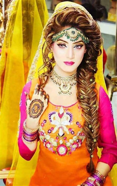 pin  shumaila nazir  bahawalpur mehndi lovers bridal makeup  pakistani bridal makeup