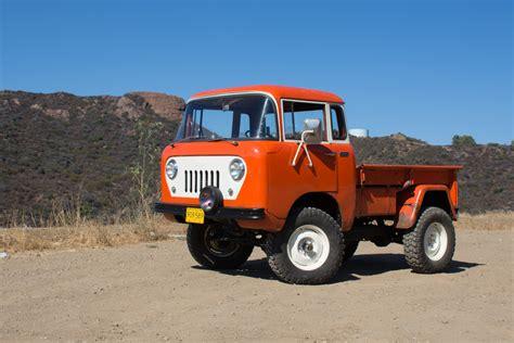 jeep fc concept jeep fc150 concept vehicle jk forum