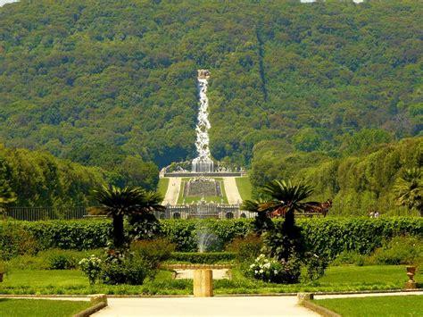 top world travel destinations caserta italy