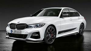 Bmw M Performance : bmw spices up the all new g20 3 series with an m ~ Kayakingforconservation.com Haus und Dekorationen