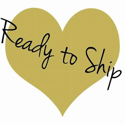 Ship Ready Journals Journal Announce Excited Creations