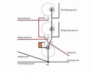51 Precision Bass Wiring Diagram