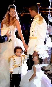 Mariah Carey y Nick Cannon se casan por tercera vez como ...