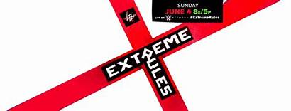 Rules Extreme Wwe Perview Posters Pack Wrestling