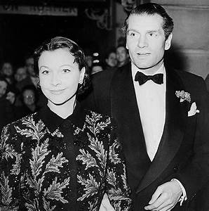 Iconic couples: Vivien Leigh and Sir Laurence Olivier ...