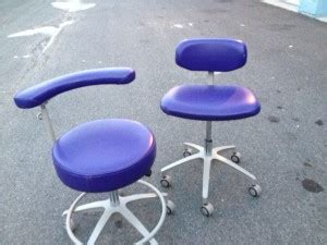 used dental chairs and stools for sale specialized services