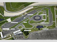 Driving Center Spielberg Red Bull Ring Projekt Spielberg