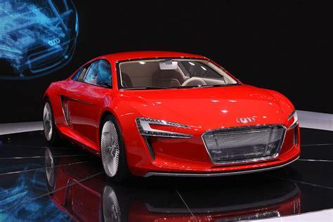 Audi Etron Wikipedia