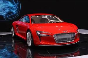 Audi E Tron : audi e tron wikipedia ~ Melissatoandfro.com Idées de Décoration
