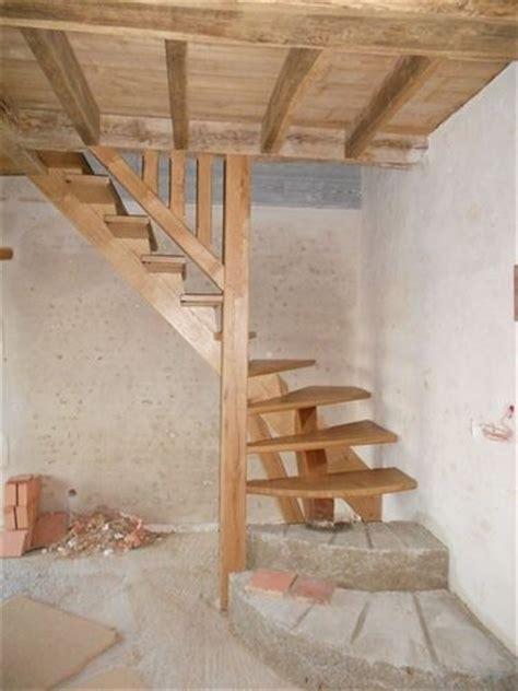 17 meilleures images 224 propos de charpentes escaliers maison ossature bois sur