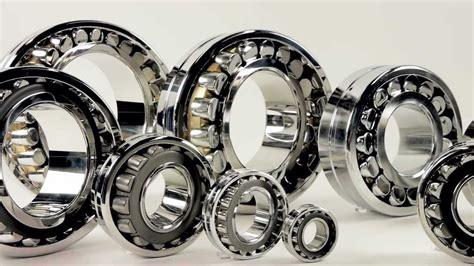 ntn spherical roller bearings  aggregate equipment youtube