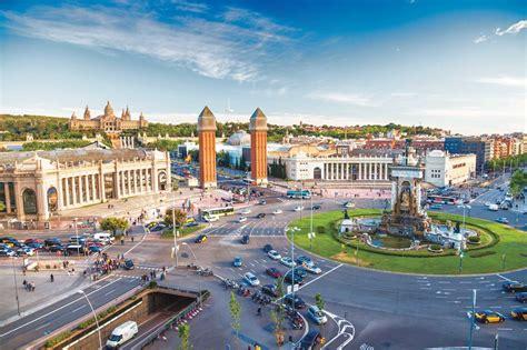BARCELONA CITY BREAK 4 Day tour | Tienda Agencia de viajes ...