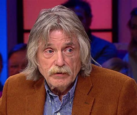 He played professional football between 1966 and 1978 for five clubs: Thierry Baudet roept Johan Derksen op het matje - Mediacourant.nl