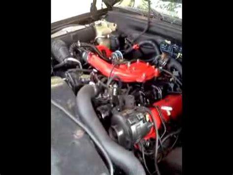 diesel 5 auf 6 umrüsten rebuilt 6 5 turbo diesel