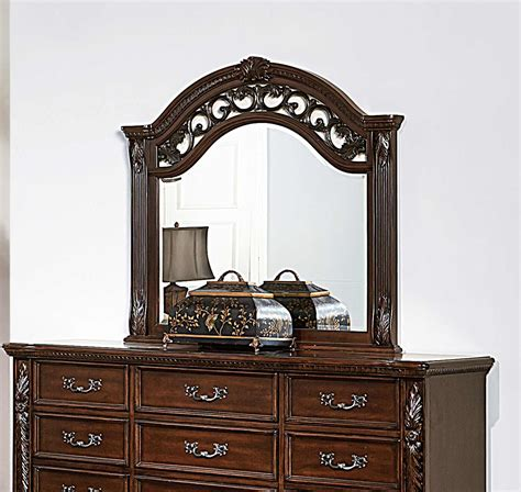 1814 chairs for bedrooms homelegance augustine court bedroom set rich brown