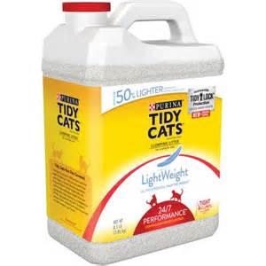 purina tidy cats lightweight purina tidy cats lightweight clumping litter 24 7