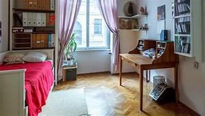 Kleine Zimmer Gemütlich Einrichten : 1 zimmer wohnung einrichten tipps sat 1 ratgeber ~ Bigdaddyawards.com Haus und Dekorationen