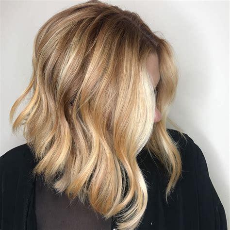 hair color ideas  blondes health