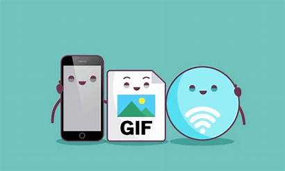 Internet Gifs Mobile Friendly Graphics Using Marketing