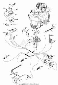 Wiring Diagram For Cob 61 E