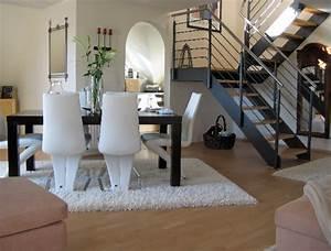Treppe Im Wohnzimmer : rauluk partner marketing design raumdesign ~ Lizthompson.info Haus und Dekorationen