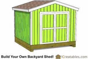 10x10 shed plans storage sheds small horse barn designs
