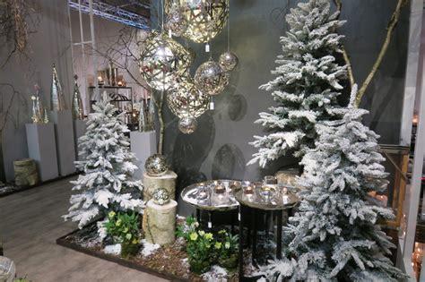 winterlandschaft im store inspiration fuer weihnachtsdeko