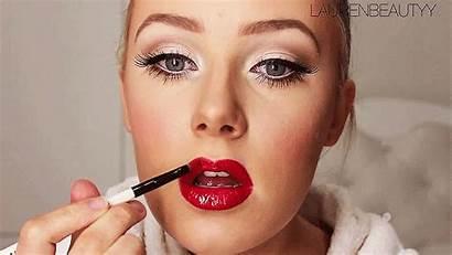 Lips Perfect Lauren Curtis