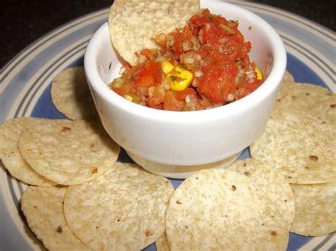garden fresh salsa thrive garden fresh salsa rethinksurvival