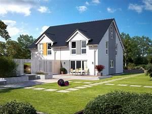 Fertighaus 2 Familien : fertighaus von b renhaus duo 117 ~ Michelbontemps.com Haus und Dekorationen