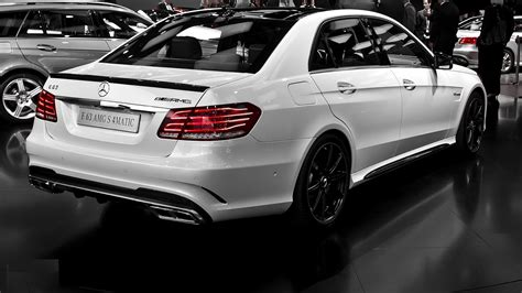 E 63 S by 2016 E63 Amg 4matic S Top Gear