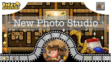 [~egypt Main~] #32 New Photo Studio