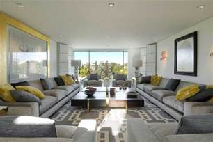 Narrow Rectangular Living Room Layout by Large Living Room Layout Ideas Home Interior Amp Exterior