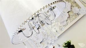 Kronleuchter Selber Machen : diy der kristall kronleuchter meiner tr ume unter 140 euro ~ Michelbontemps.com Haus und Dekorationen