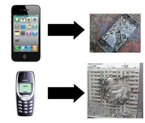 Nokia Phone Meme - indestructible nokia 3310 know your meme