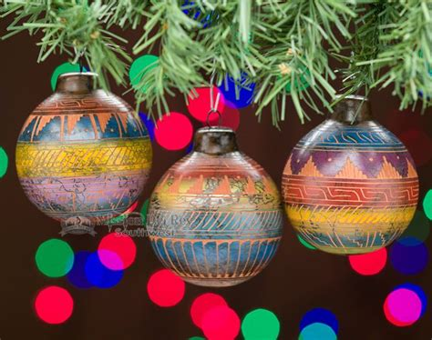 images  southwestern ornaments  pinterest