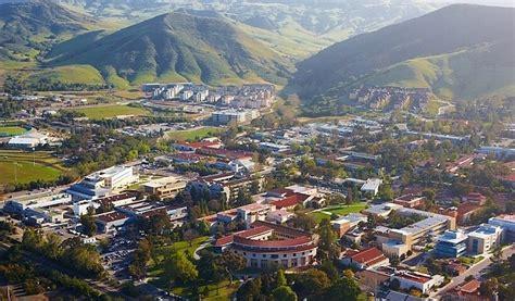 colleges  universities  california