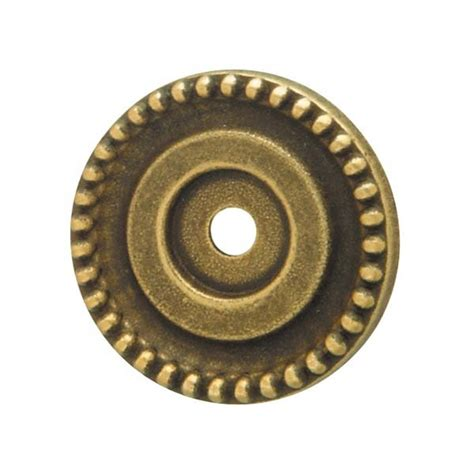 brass cabinet knob backplate hafele cabinet and door hardware 125 03 112 knob