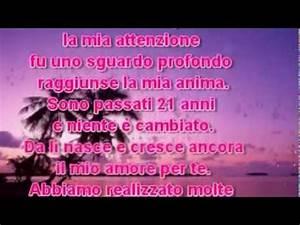 ANNIVERSARIO DI MATRIMONIO DI ANGELA E PASQUALE YouTube