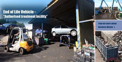Devon Scrap Merchants Car Breakers