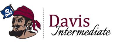 davis intermediate homepage