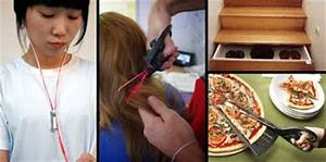 15 Awesome and Creative Inventions ~ UNUSUAL THINGs