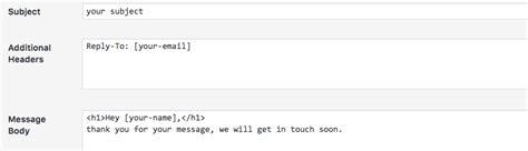 wp html mail  mail templates codemiq