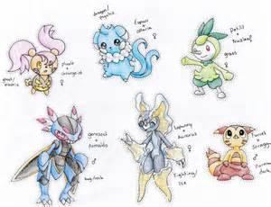pokemon fusion adoptables open