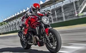 Wallpaper Ducati Monster 1200R, test, Cars & Bikes #7681