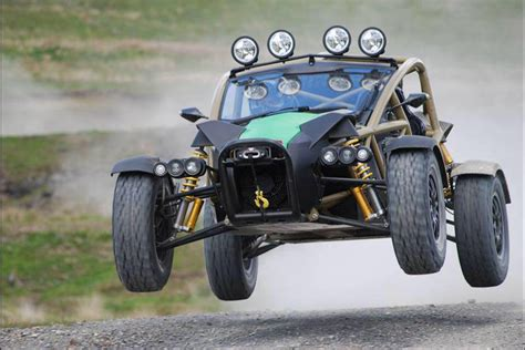 Check Out The Newest Ariel Nomad