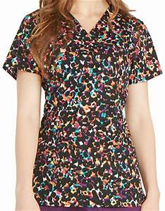 Best Selling Print Scrub Tops and Jackets at Low Price