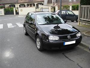 Golf 4 Noir : golf 4 noir 1 6l 16v tr s bon tat vds voitures annonces auto et accessoires forum ~ Gottalentnigeria.com Avis de Voitures